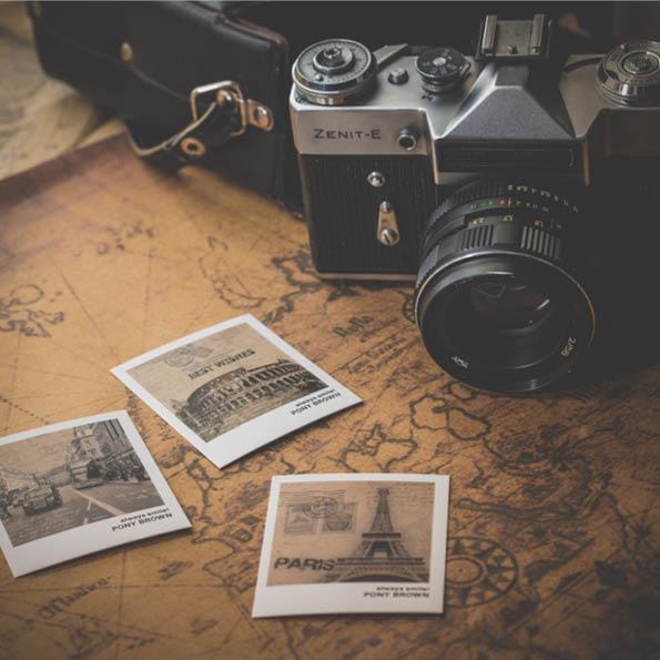 384. Tips de fotografía de viajes