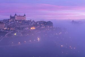Toledo, ciudad de Leyendas