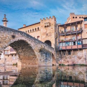 Pueblos de Teruel