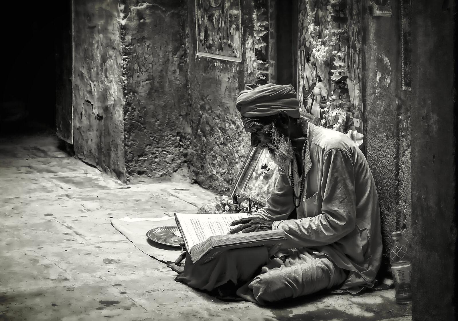 Varanasi B&N 07